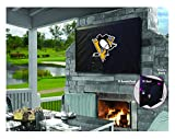 Holland Bar Stool Co. Pittsburgh Penguins TV Cover