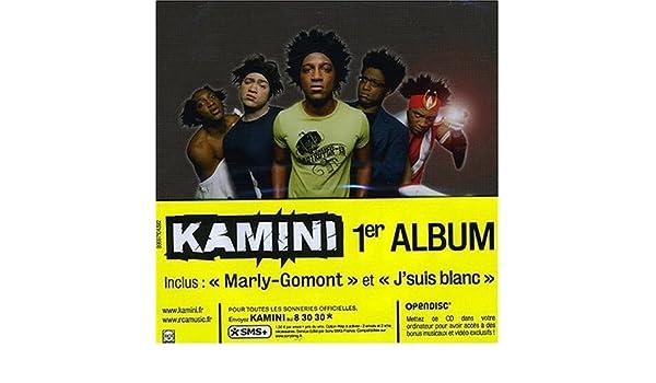album kamini