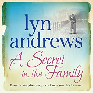 A Secret in the Family Audiobook