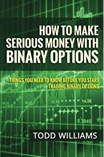 Binary options usa trading strategy pdf