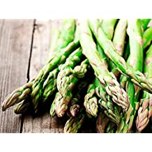 Asparagus Seeds 20Pcs Garden Vegetable Green Organic Chinese Seeds For Planting Outside Door For Cooking