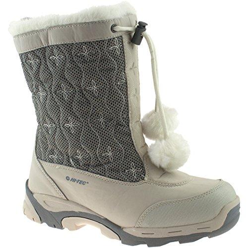 Hi-Tec - Stivali da Neve donna