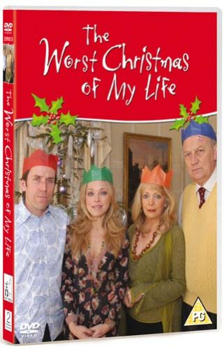 The Worst Christmas Of My Life [DVD]: Amazon.co.uk: Ben Miller ...