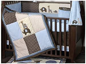 Jake Baby Crib Bedding by Lambs & Ivy