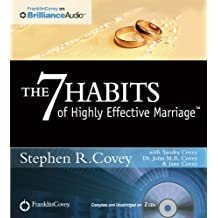THE 7 HABITS OF HIGHLY EFFECTI (CD-Audio)