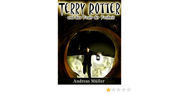terry rotter