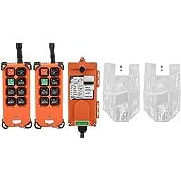 Transmisor de control remoto industrial de hasta 100
