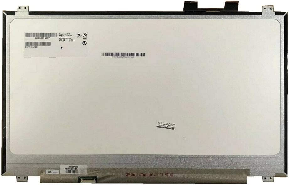 "New Replacement 17.3"" LCD Touch Screen Panel for HP 17-BY0025CY 17-BY0025DS Series"
