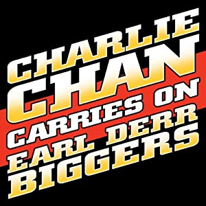 Charlie Chan Carries On Audiobook