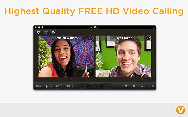 ooVoo Video Chat [Download]