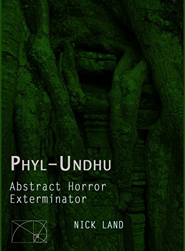 Phyl-Undhu: Abstract Horror, Exterminator