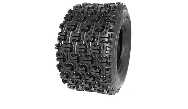 Quad neumáticos Hakuba P357 20 x 11 - 9 terreno Neumáticos 43j: Amazon.es: Coche y moto