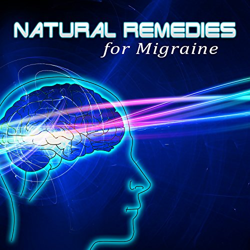 Natural Remedies for Migraine: Hypnotic Melodies for Headache Relief, New Age Therapy Music, Migraine Treatment