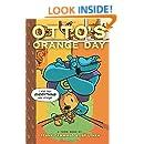 Otto's Orange Day: TOON Level 3