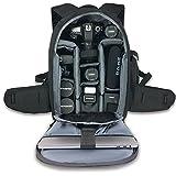 ErgaLogik EL-119 Professional DSLR Camera Backpack
