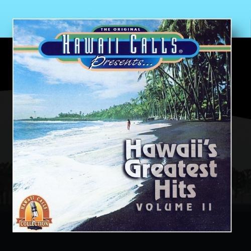 UPC 884385029494, Hawaii's Greatest Hits - Volume II