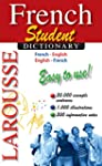 Larousse Student Dictionary French-En...