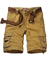 Mens Cargo Shorts | Amazon.com