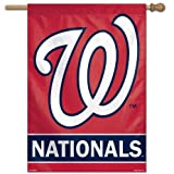WinCraft Washington Nationals Banner 28x40 Vertical