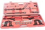 Pro Cylinder Head Service Set 20pc Valve Spring Compressor Removal Installer Kit