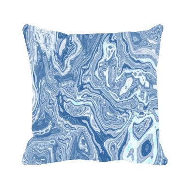 Amazon.com: EandM - Funda de almohada decorativa de 5.5 x ...
