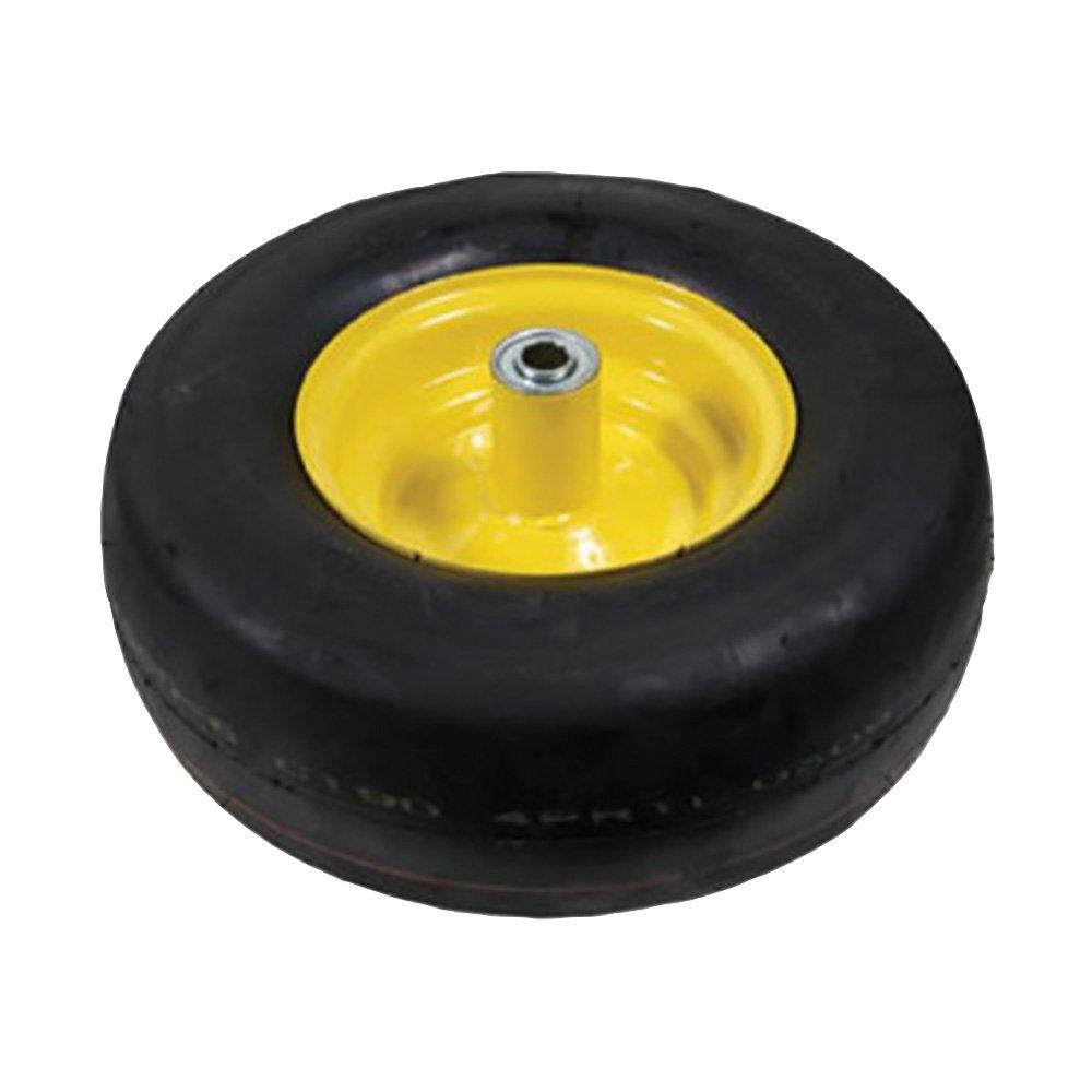 tca13769 nuevo neumático rueda para cortacésped 13 x 5 x 6 5 ...