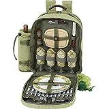Picnic at Ascot Hamptons Backpack for 4