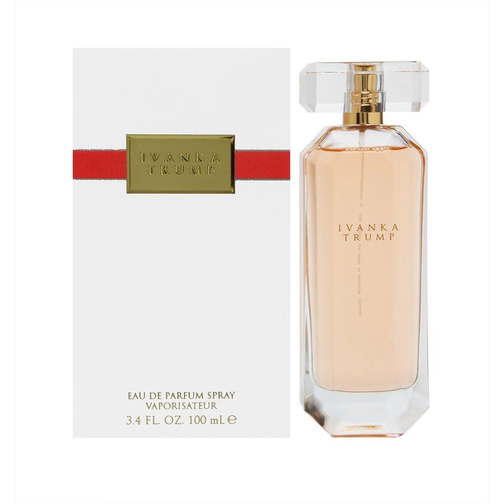 Ivanka Trump Eau de Parfum Spray For Women, 3.4 Fluid Ounce