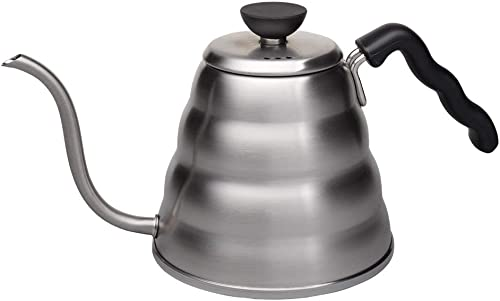 Hario Gooseneck Coffee Kettle 'Buono'