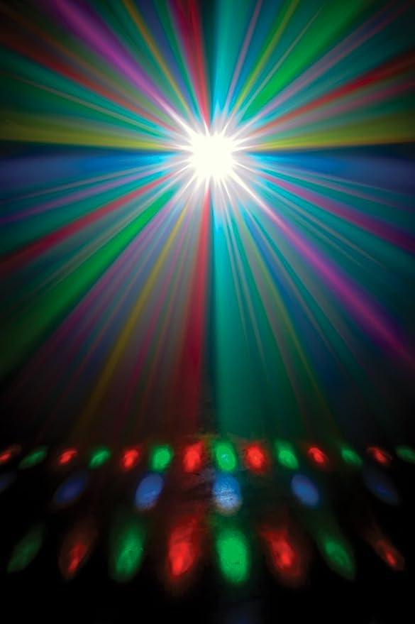 RANZIX 240 Kan/äle DMX Controller DMX 512 Steuerpult,Lichtsteuerung,DMX Controller,Drahtlos DMX Konsole,DJ Betreiber Equippment f/ür B/ühnen Lampe,Moving Head,DJ,Club,Party
