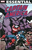 img - for Essential Captain America - Volume 7 book / textbook / text book
