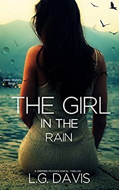 The Girl in the Rain (Deep Waters Book 1)