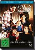Party of Five-die Komplette Erste Season-6 Dvd [Import allemand]