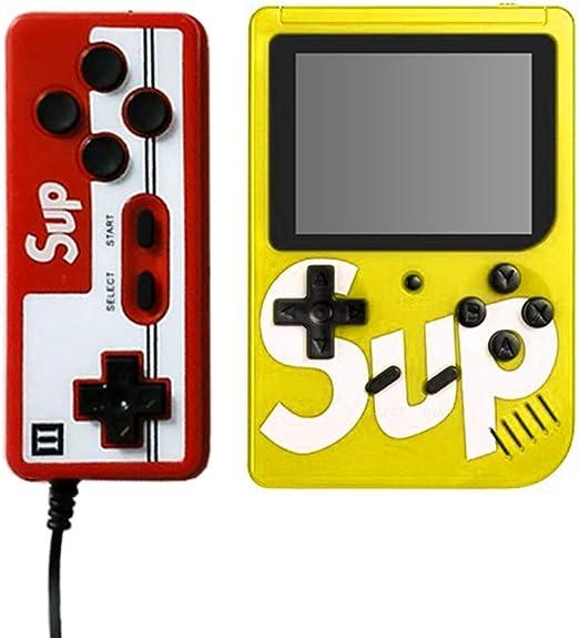 Amyove Sup X Game Box 400 - Juegos electrónicos de Bolsillo en una ...