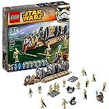 LEGO Star Wars 75086 - Battle Droid Troop Carrier