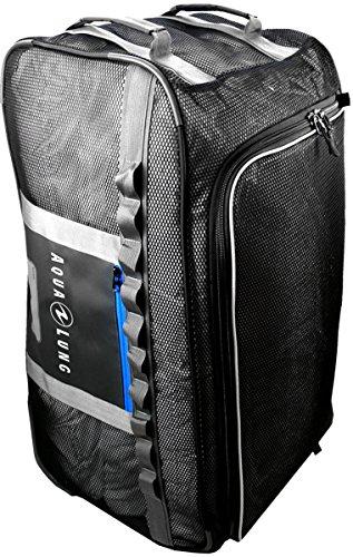 (Aqua Lung Explorer Mesh Roller Bag (Discontinued))