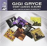 8 Classics by Gigi Gryce