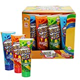 Liquid Sour Candy Squeeze Gel Candies Assorted