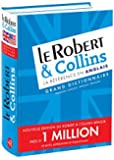 Dictionnaire Le Robert & Collins anglais - Senior