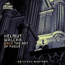 J. S. Bach: Art of Fugue[Importado]