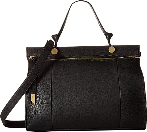 Foley & Corinna Women's Core Dione Satchel Black One Size