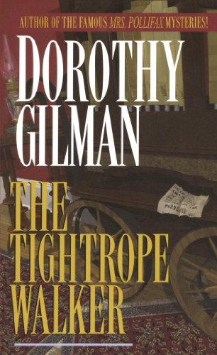 (The Tightrope Walker: A Novel)