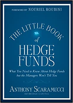 The Little Book of Hedge Funds (Little Books. Big Profits) 9781118099674 Investments & Securities at amazon