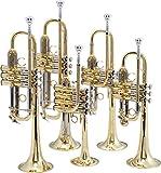 Bach AB190 Stradivarius Artisan Series Bb Trumpet