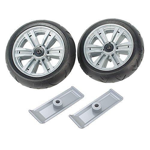 Off-Road Large Walker Wheels (Best Off Road Wheel Brands)