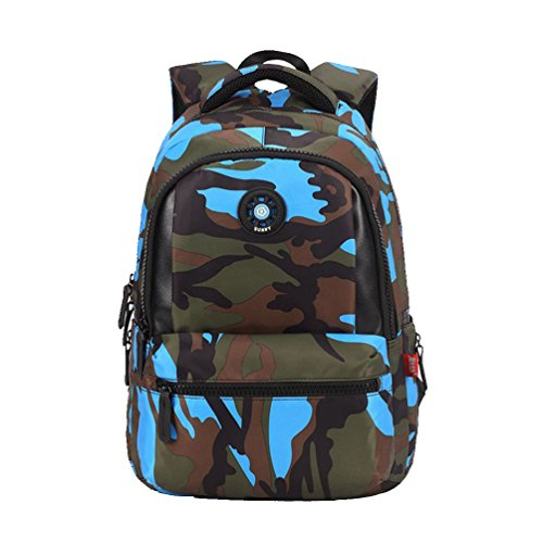 MATMO Backpack Water Resistant School Student