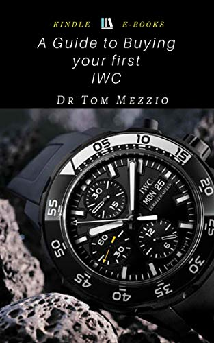 - A Guide to Buying your First IWC : International Watch Co., also known as IWC, is a luxury Swiss watch manufacturer located in Schaffhausen