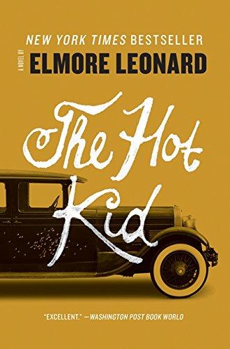 Hot Kid Elmore Leonard product image