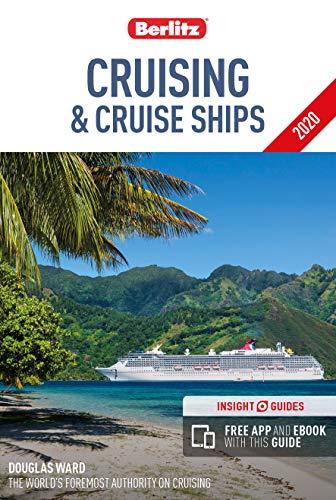 - Berlitz Cruising & Cruise Ships 2020 (Berlitz Cruise Guide)