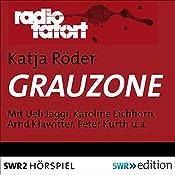 Grauzone (Radio Tatort: SWR) | Katja Röder